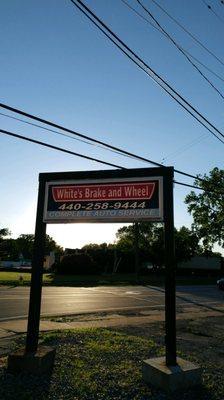 White's Auto Care