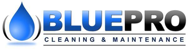 BluePro Cleaning & Maintenance