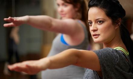 Stanton Street Yoga