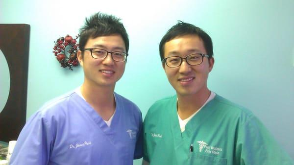 Park Brothers Pain Clinic
