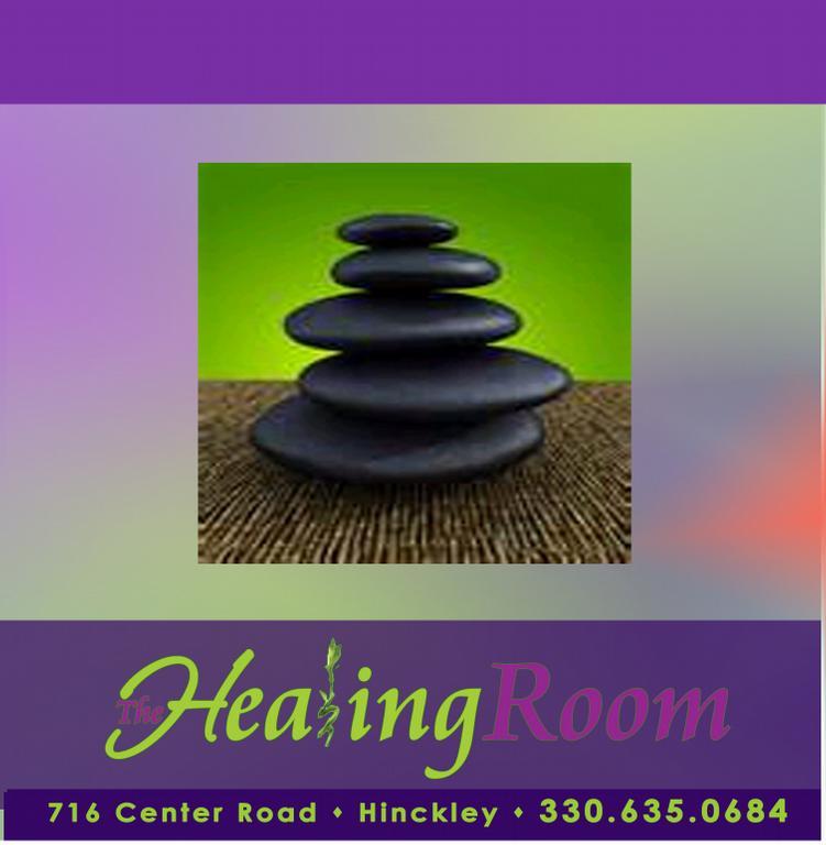 The Healing Room