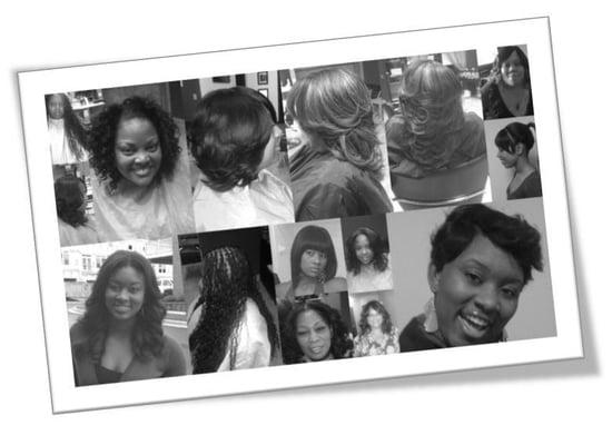 Affordable Weaves