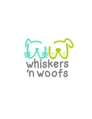 Whiskers 'n Woofs Pet Services