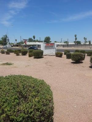 Tire Pros - Chandler Car Care Center