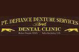 POINT DEFIANCE DENTURE CLINIC & DENTAL LAB