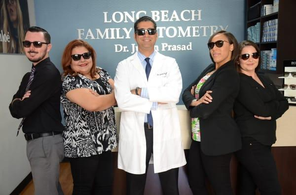 Long Beach Family Optometry