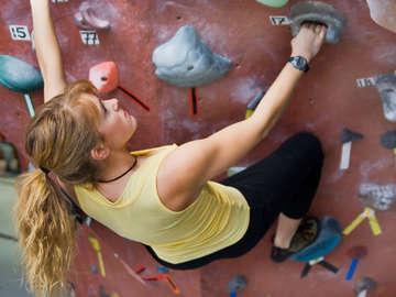 Doylestown Rock Gym & Adventure Center