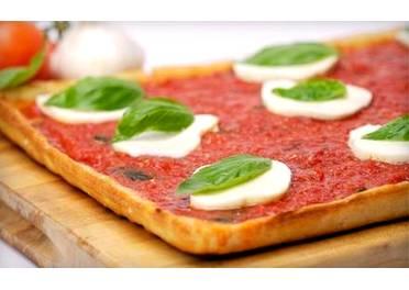 Tony Roni's Pizza