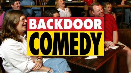 Backdoor Comedy Club