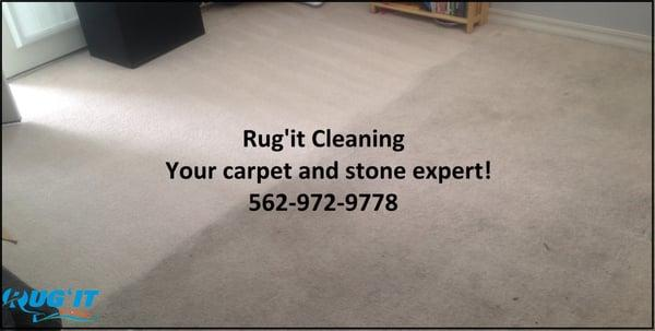 RUG'IT CLEANING
