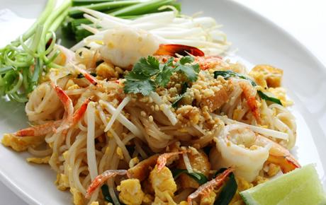 Montri Thai Fine Cuisine