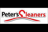 PETERS CLEANERS & ALTERATIONS