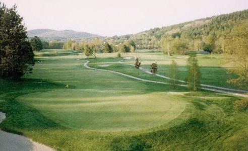 Newport Golf Club