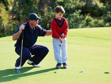 Kids On Course Golf Academy