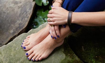 Ashlie Nails