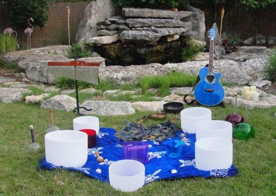 Waters Edge Healing Arts & Music