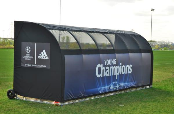 Soccer Innovations