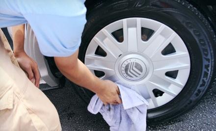Dolphin Inc. Car Wash & Express Detail