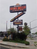 Bonus Car Wash