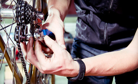 Buena Park Bicycles Co.