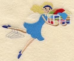 The Laundry Fairy