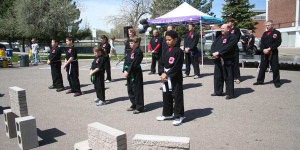 Universal Kempo-Karate Schools Association (Colorado)