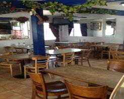 Bienvenidos A Restaurant Panaderia