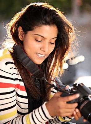 Vidhi Thakur Photography