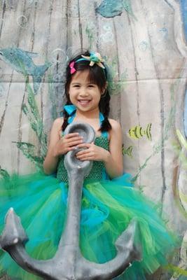 Enchanted Fairy Tea Parties