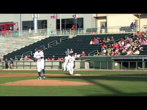Rockland Boulders Baseball