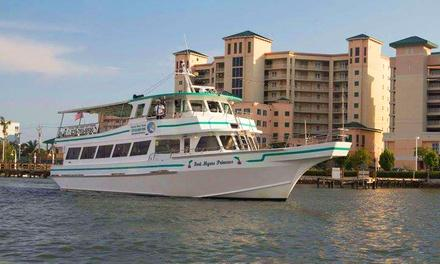 The Fort Myers Princess