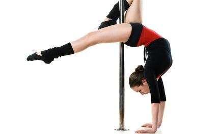 Pixie Fitness