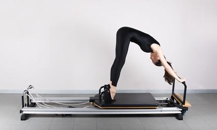 Reforming Pilates