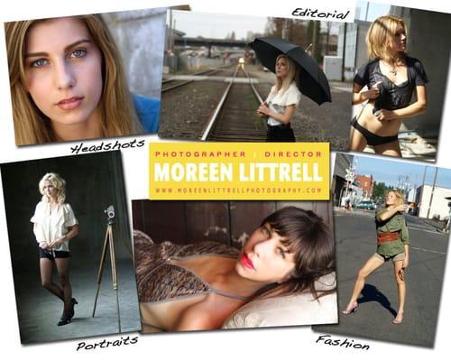 Moreen Littrell Photography