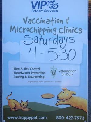 VIP Petcare Services