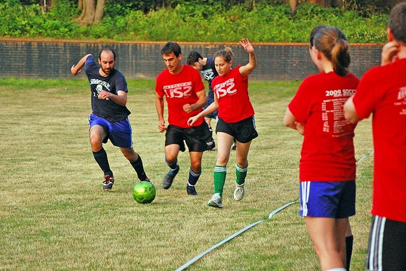 United Social Sports