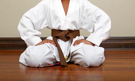 Cmb Karate