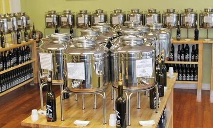 New England Olive Oil Company