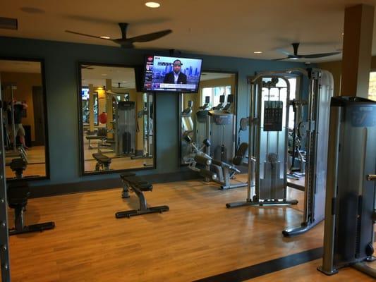 Trainer Daddy Fitness Studio