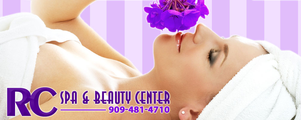 RC Spa and Beauty Center