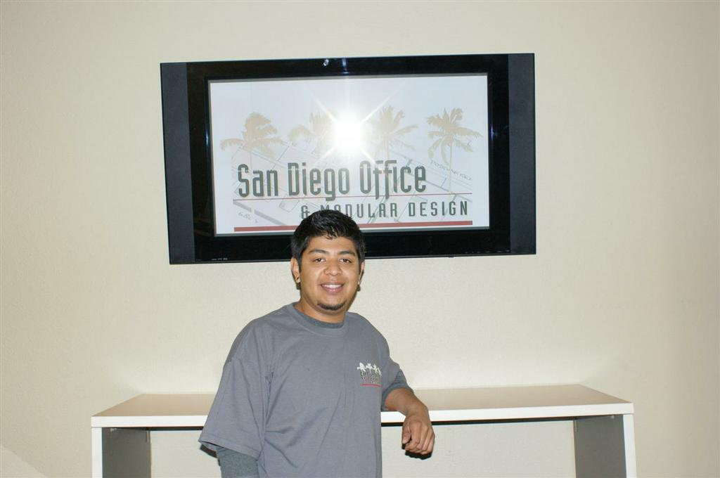 San Diego Office & Modular Design