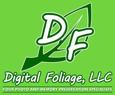 Digital Foliage