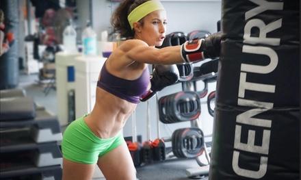 Tran's Fitness & Kickboxing