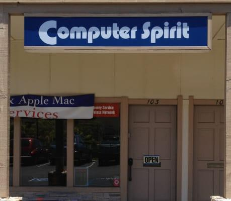 Computer Spirit Inc.