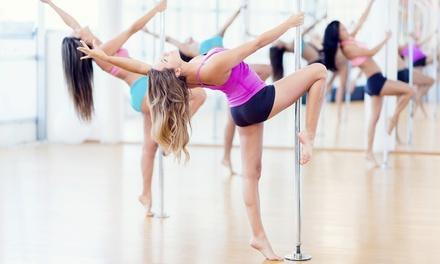 Impulse Pole Dance & Exotic Fitness