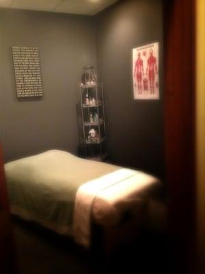 Soma Massage & Bodywork