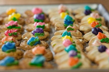 Viking Pastries