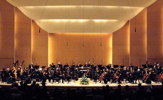 Buffalo Philharmonic