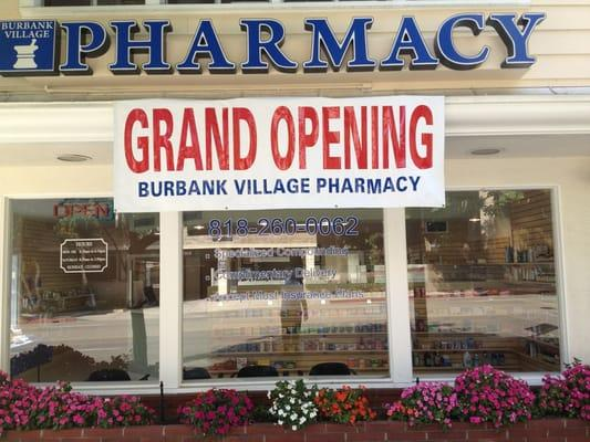 Burbank Village Compounding Pharmacy