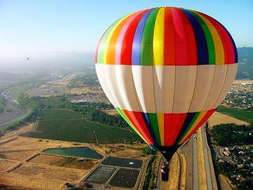 Sonoma Valley Balloons